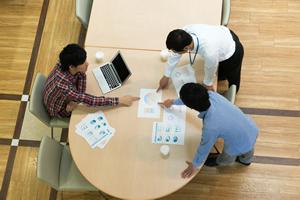 一流のリーダーが、社外で会議を行う理由とは?