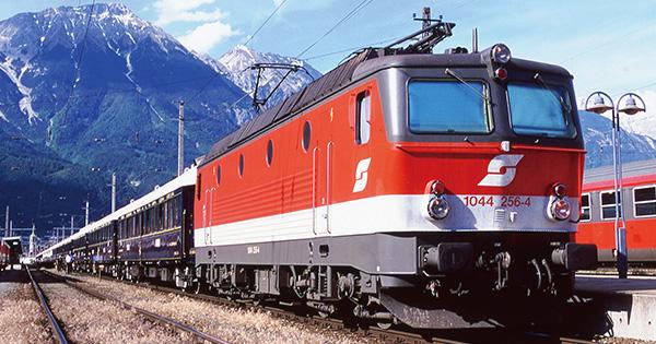 世界の列車旅を知り抜いた達人が勧めるいちどは行きたい欧州列車での旅【後編】
