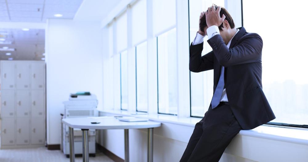 親の介護は、会社に隠せば隠すほど深刻になる