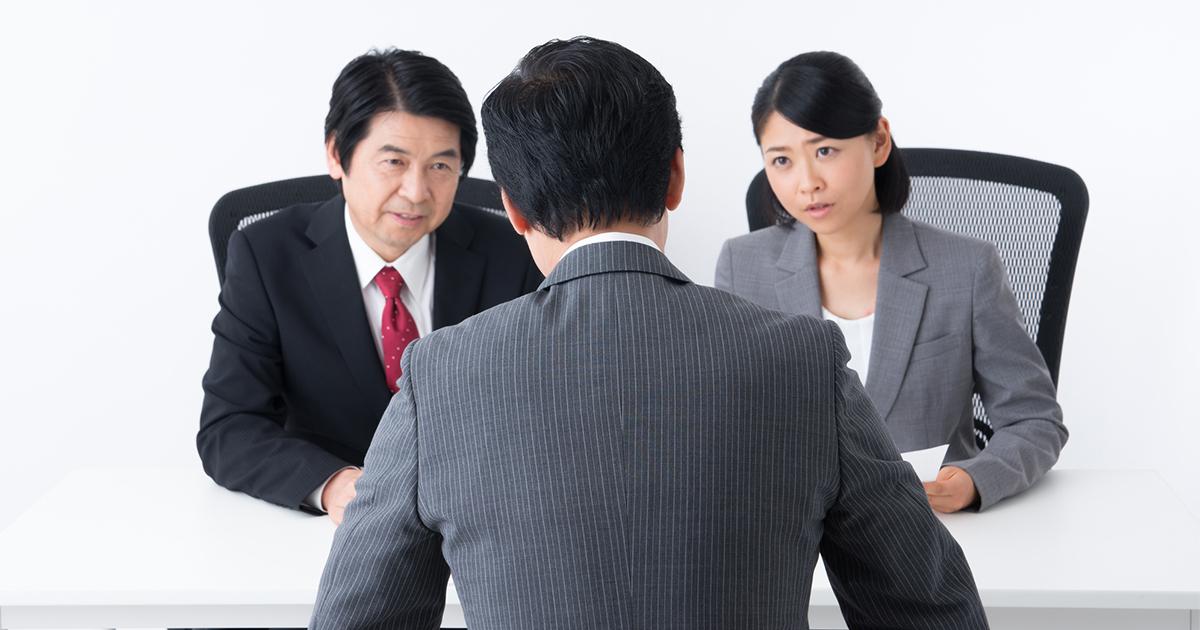 キャリアコンサルタントがイラッとした絶対に落とされる転職希望者の「迷言」