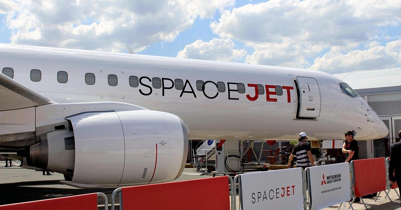 三菱スペースジェット、100機の商談開始でも事業化に「足りないもの」