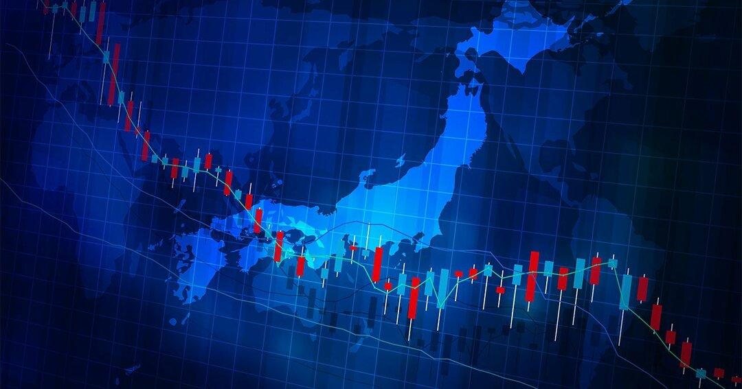 株式投資 日本
