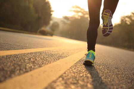 気分をリセットできる運動は30分程度が効果的!<br />では朝と夜、どちらに行うのがより理想的か?