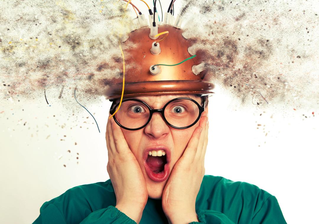 「ここ一番」では脳の中でなにが起こっているのか?