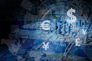 日本円は「蚊帳の外」に、仮想通貨が独自の経済圏を形成