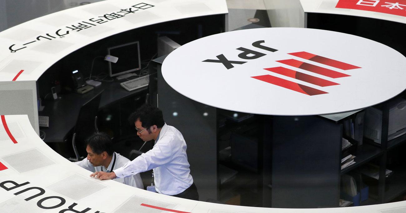 日本企業で薄れるタブー、株主の力が拡大