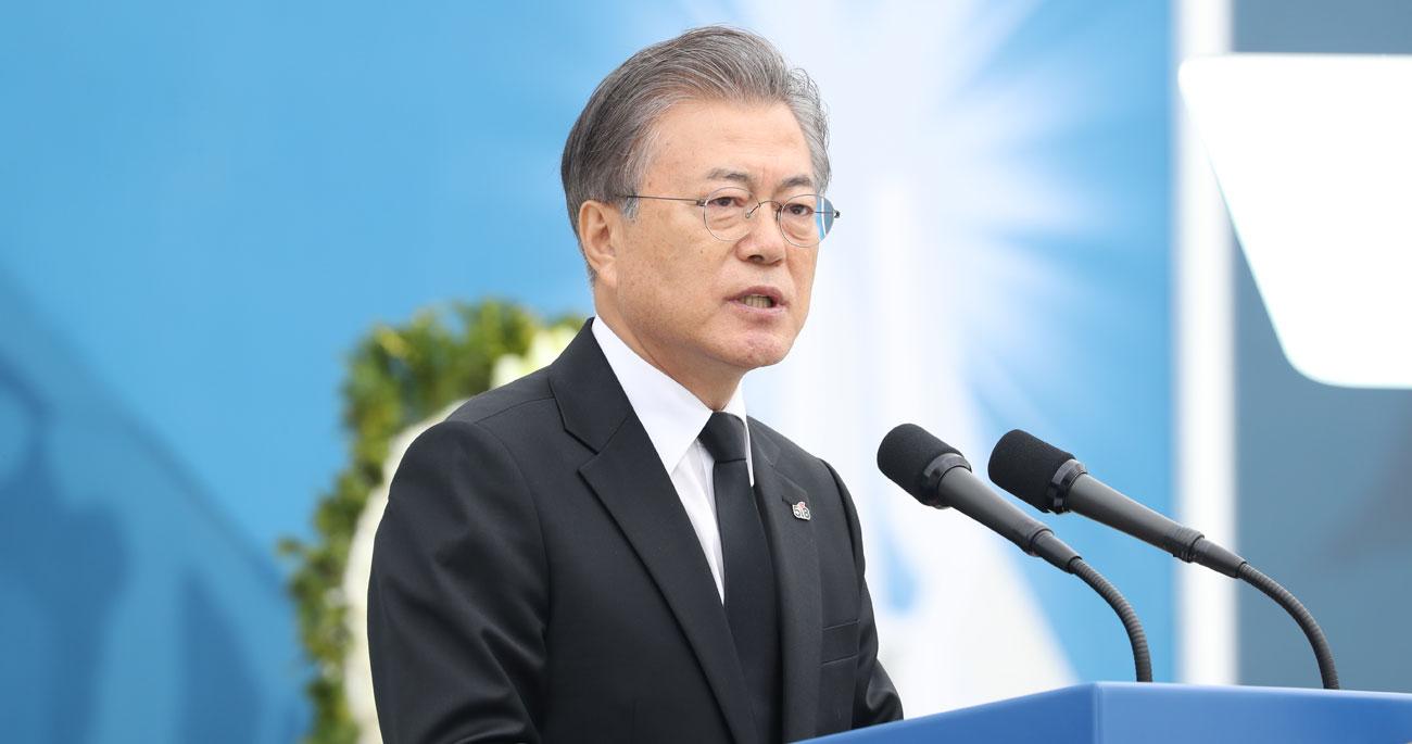 韓国の国民も見放し始めた文大統領、日本は冷静に考える必要がある