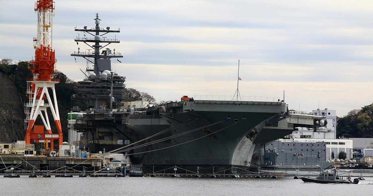「日本を守っていない」在日米軍の駐留経費負担5倍増額は不可能だ