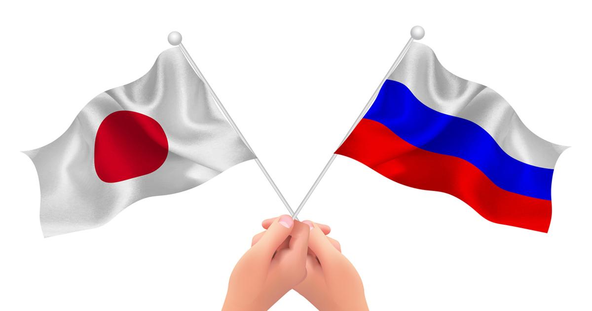 日本の経済パートナーは、アメリカではなく、ロシア!?急速に進む「資源依存」