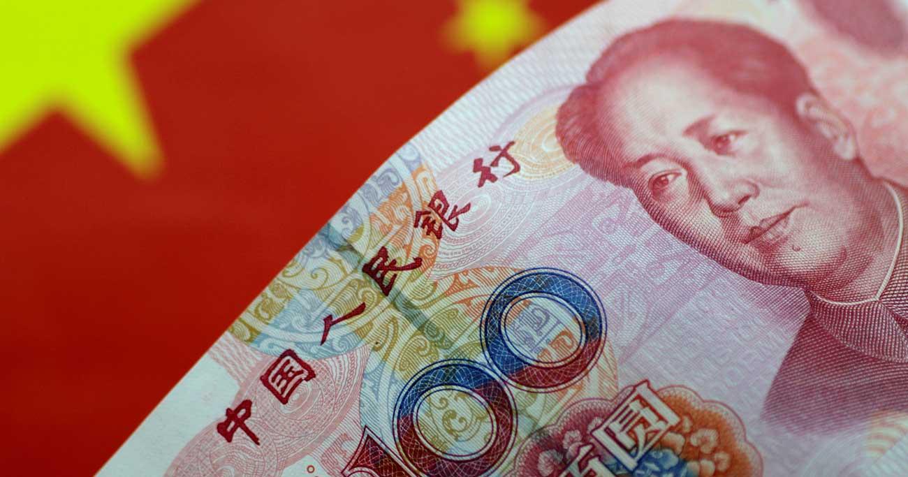 出現するか中国の「灰色のサイ」、試される緩和強化の効果