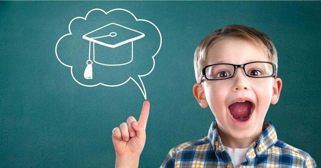 親が「たくさん話しかける」と子どものIQは何倍になるのか?