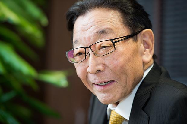 「文春砲」に撃たれた坂本孝が、稲盛和夫に叱られた恐怖と感謝の45分