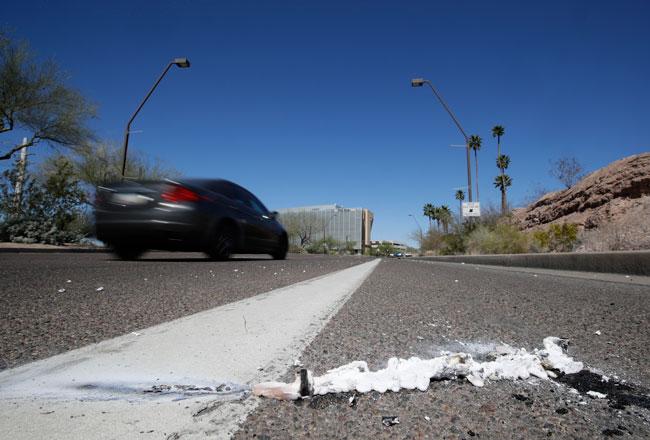 ウーバー死亡事故で腰砕けの自動運転、業界は足元を見つめ直せ