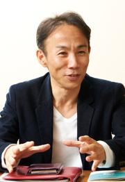 長嶋 修氏