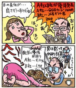 桐谷さんの株主優待株の買い方&選び方