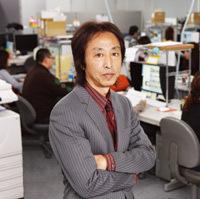 アスカネット代表取締役 福田幸雄