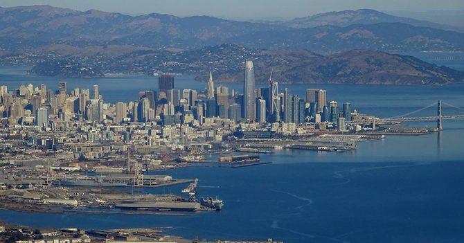 インフレ率2%超え」の内実をサンフランシスコ地域に見る   金融市場 ...
