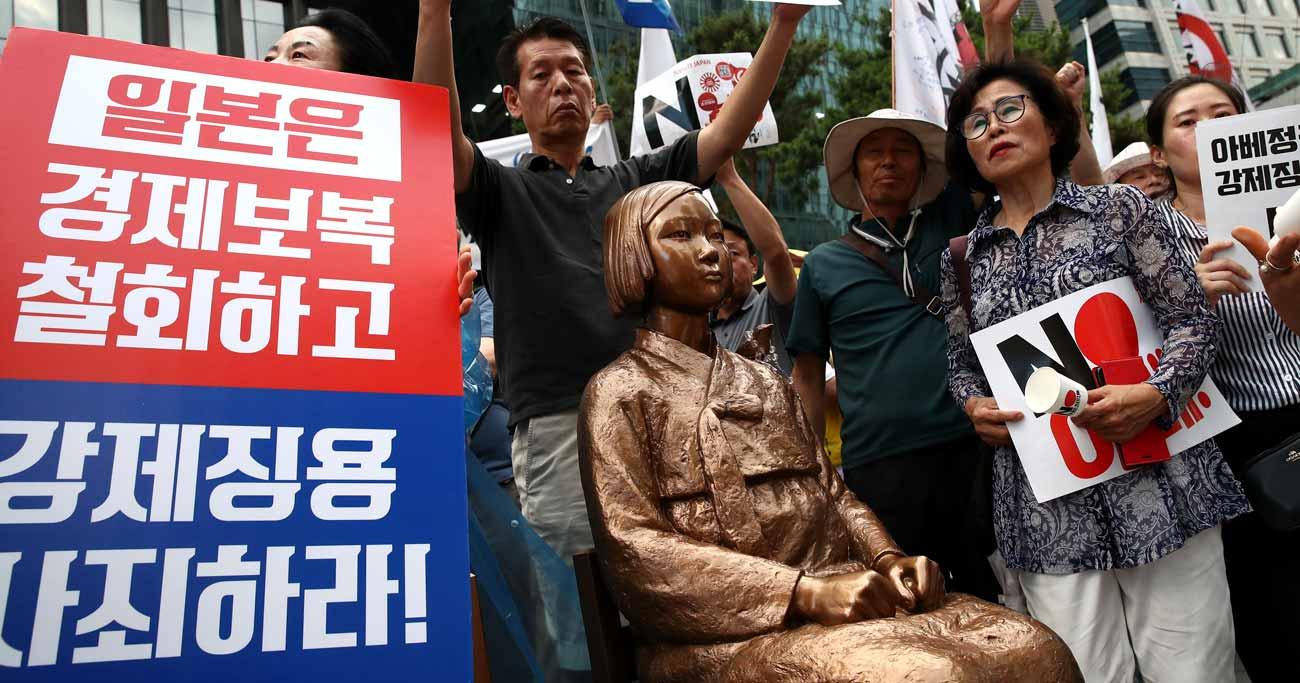 台湾は親日的なのに、韓国が反日的なのはなぜか?