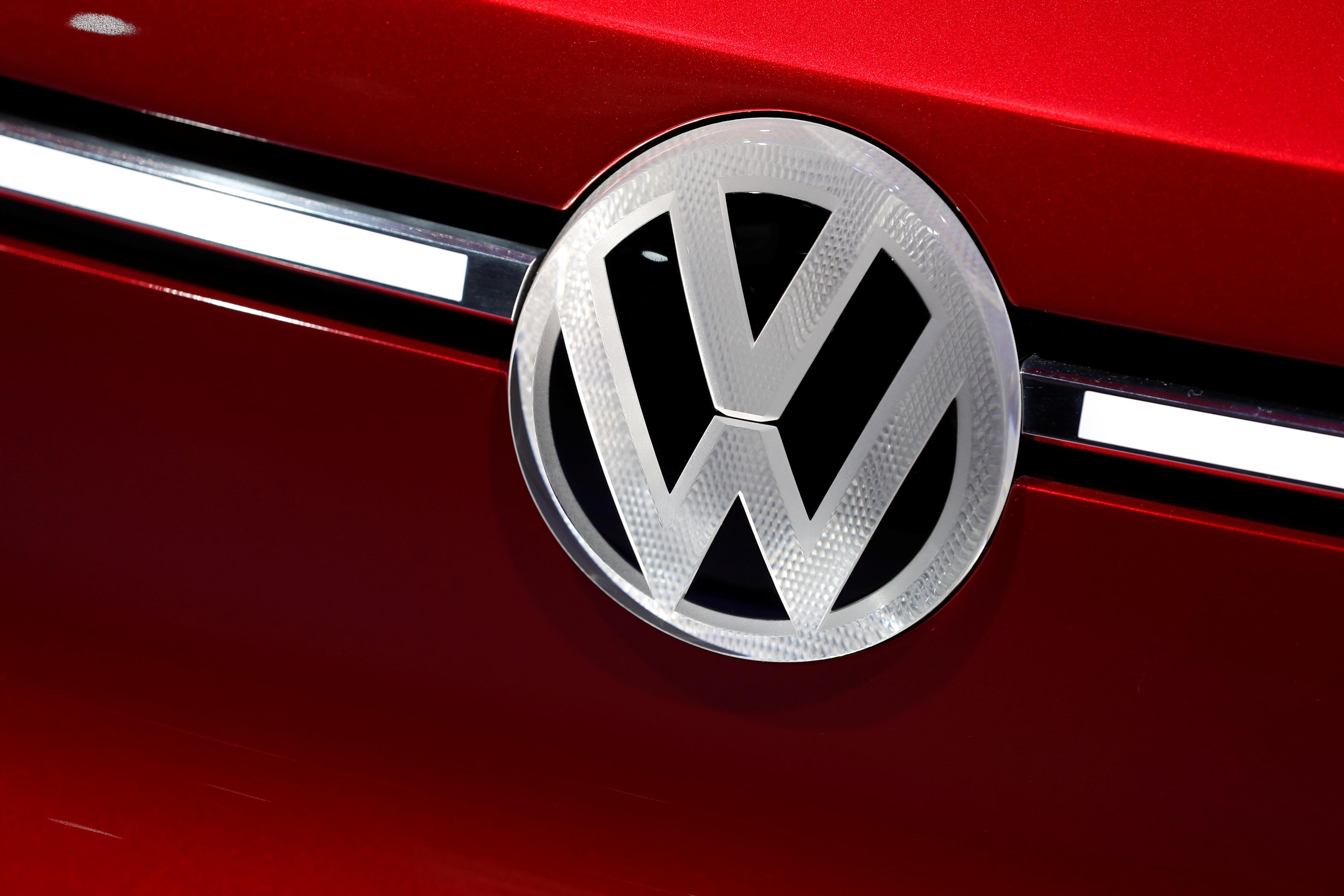独VW、17年のグル―プ販売台数は4.3%増 トヨタ上回る公算