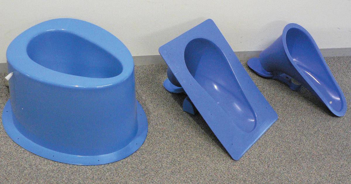 LIXILが「簡易式トイレ」で世界に打って出る理由