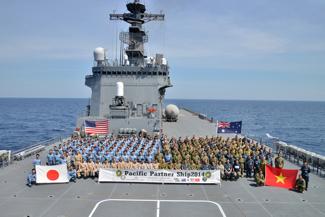 安倍政権の今後数ヵ月の安保・外交が日本の将来を左右する