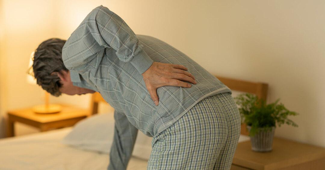 腰痛治療の80%が誤診、慢性痛の名医が嘆く医療界の現実