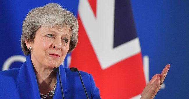 EU離脱案否決で英議会が空転、混乱収束を目指す「力学」の行方