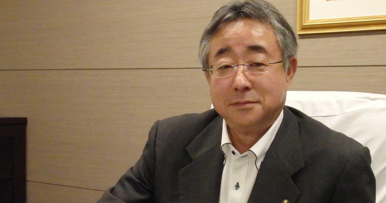 中国版ウーバー上陸でどうなる、第一交通社長が語る「アナログタクシー」の未来