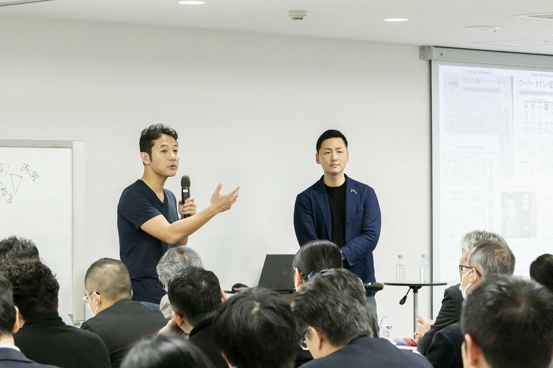 なぜUberは日本参入に失敗したのか?<br />元ロビイストがいまだから語る「やっかいな人」との付き合い方