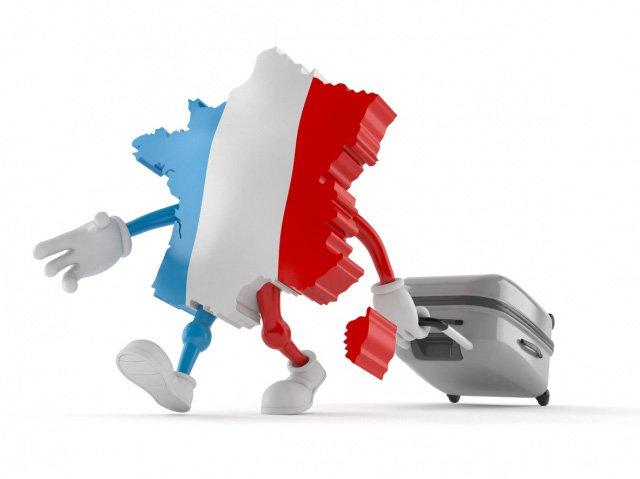 フランスへ行くなら世界遺産