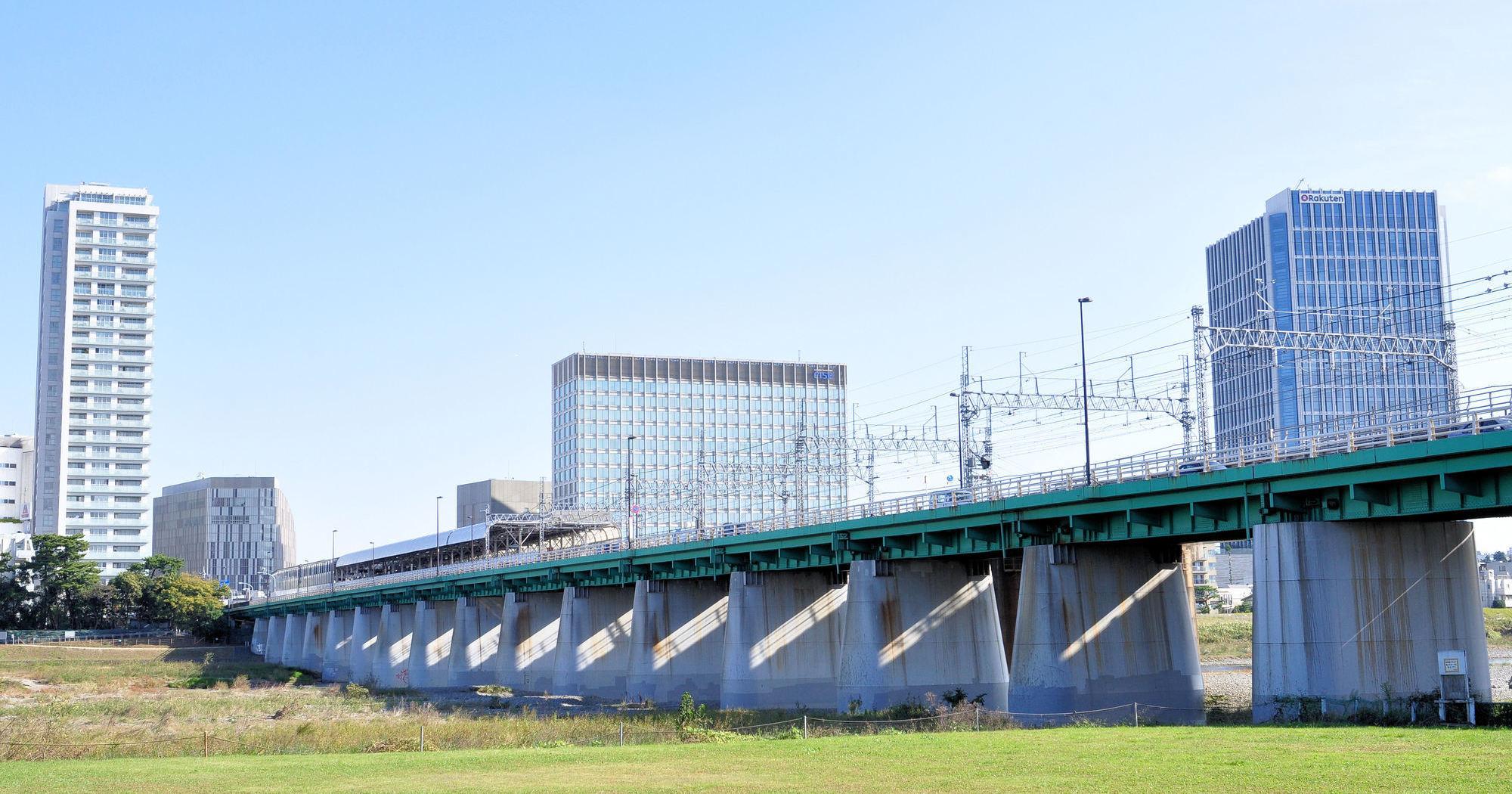 全国「勢いのある街」ランキング・ベスト160!東京以外の上位は愛知県のある市が5位に