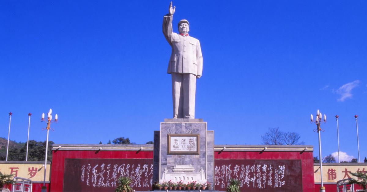 中国の強硬姿勢を理解する鍵は「毛沢東思想」にある
