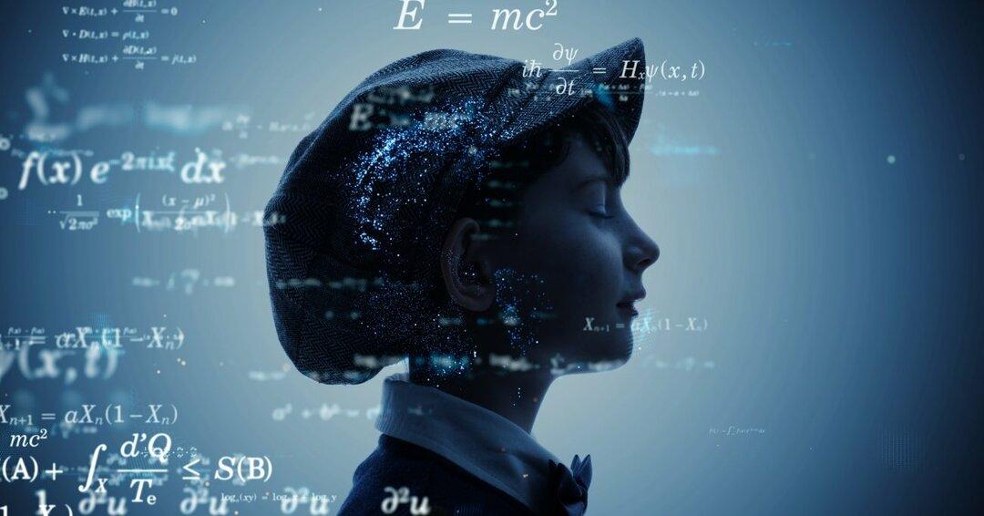 """「TEDで話題の独学術」が解説!<br />【インドの天才数学者・ラマヌジャン】の才能を爆発させた""""すごい勉強法""""とは?"""