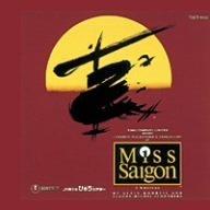 「ミス・サイゴン」日本初演(1992-93) <br />もう一人の主役キム「入絵加奈子」の22年