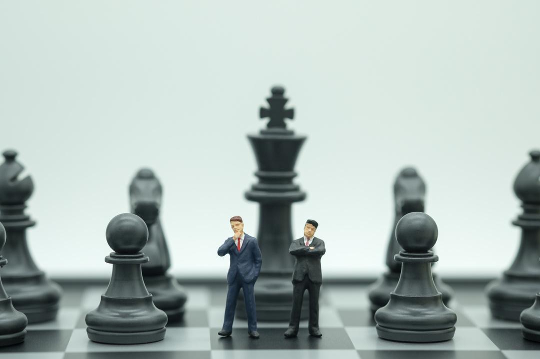 企業の成長鈍化や低迷の原因は、<br />組織の「機能不全」にある