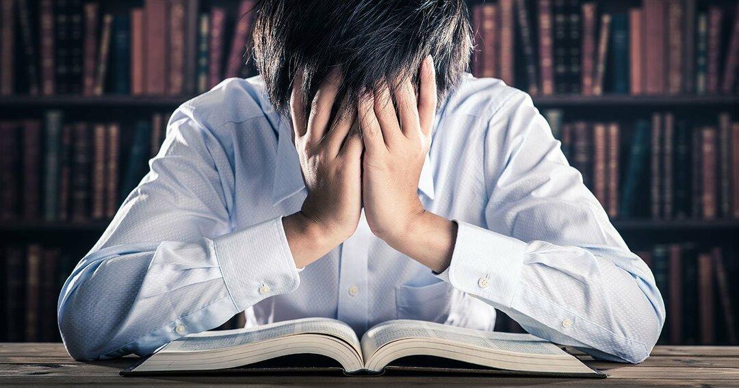 「勉強がつらくなって長続きしない」根本原因【5月病におすすめの記事】