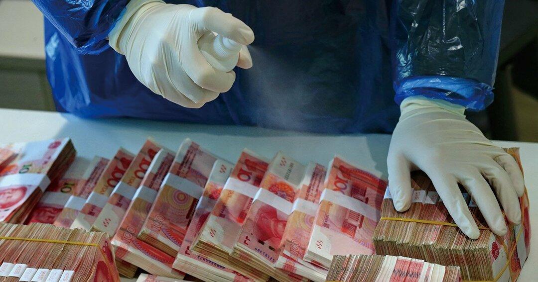 コロナの感染源と疑われても紙幣の完全廃止ができない理由