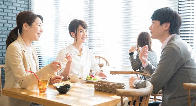 食べれば食べるほど若くなる法 「若返り効果のあるランチ」第1位はなぜか意外な洋食
