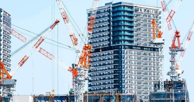 新築マンションが「絶滅危惧物件」になりつつある理由