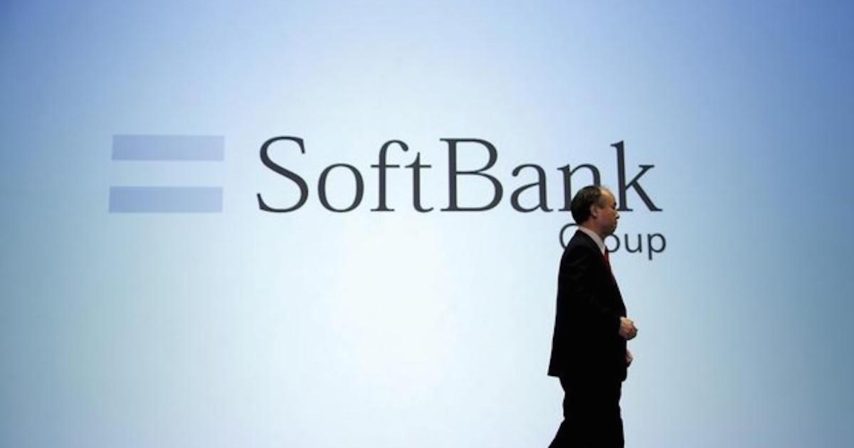 ソフトバンク孫氏、株主に社長続投説明「やり残したことがある」
