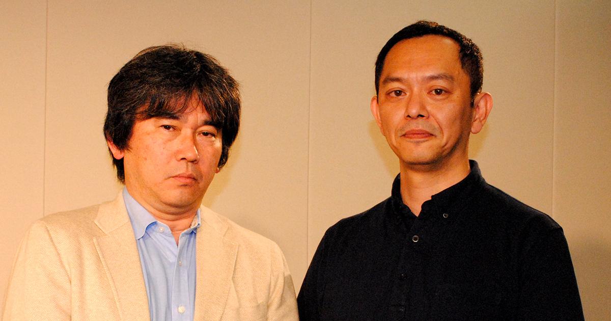 『ハゲタカ』著者・真山仁さん「中小企業再生の難しさを描きたかった」