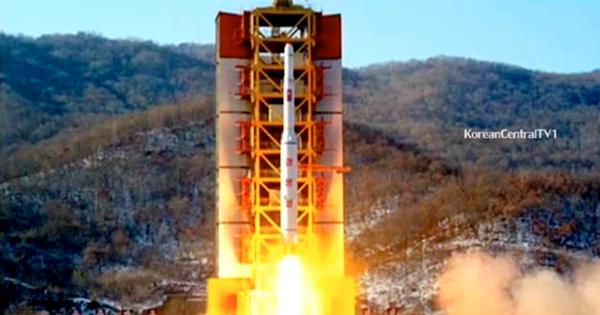 北朝鮮ミサイルの脅威の中で原発再稼働は許されない