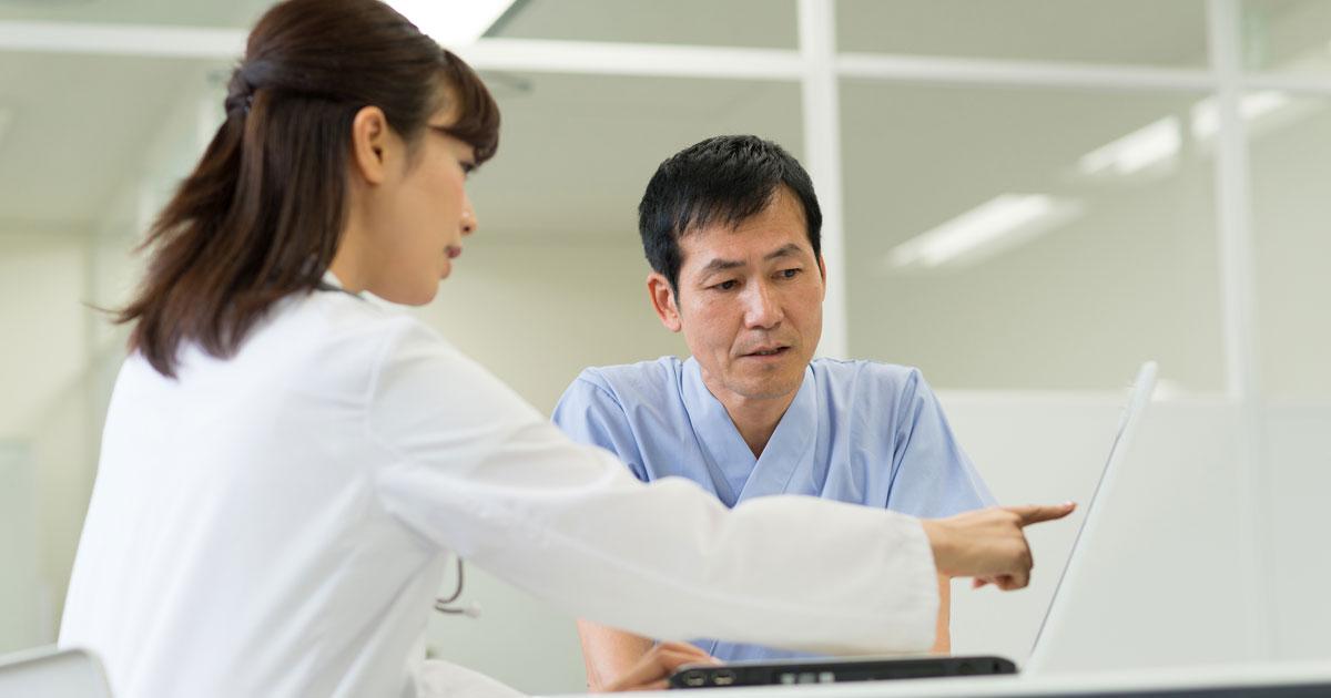 大腸がん「発見時期」で分かれる明暗、ステージ1なら5年生存率90%超