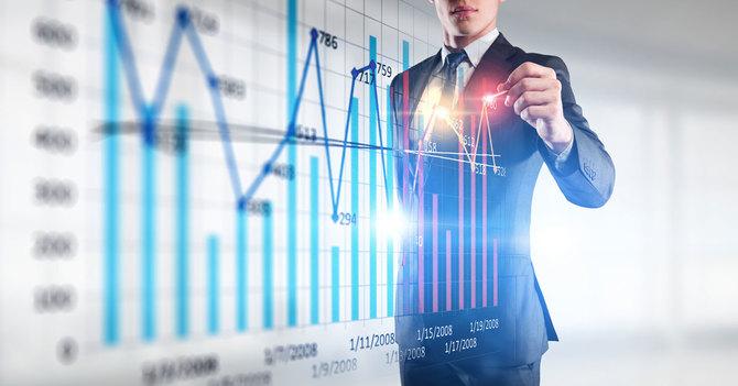 業績好調企業ランキング、営業利...