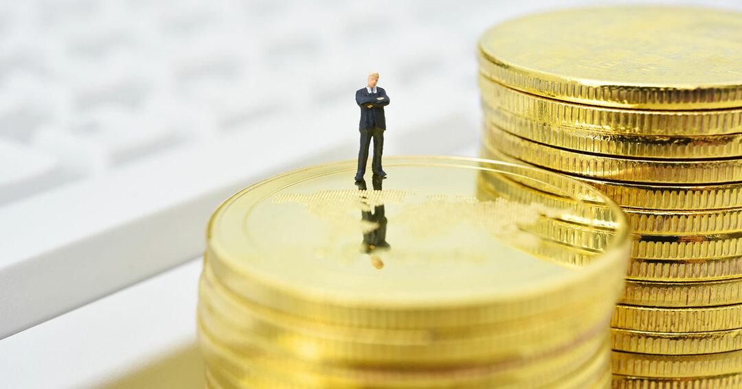 【銀行交渉の修羅場1】<br />「無借金経営」と<br />「実質無借金経営」とは<br /> 何がどう違うの?