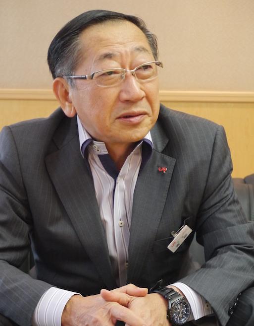 青柳俊彦・JR九州社長