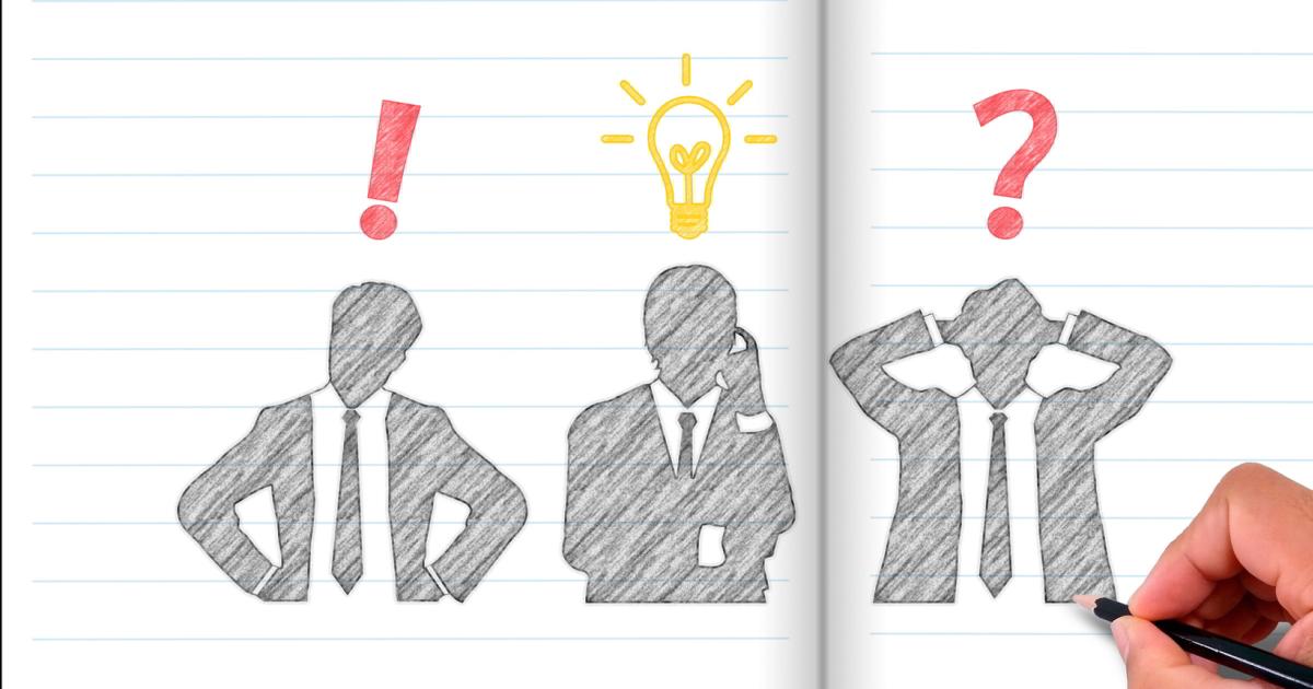 あなたの仕事は「消費」か「創造」か?自分のキャリア価値をはかる簡単な方法