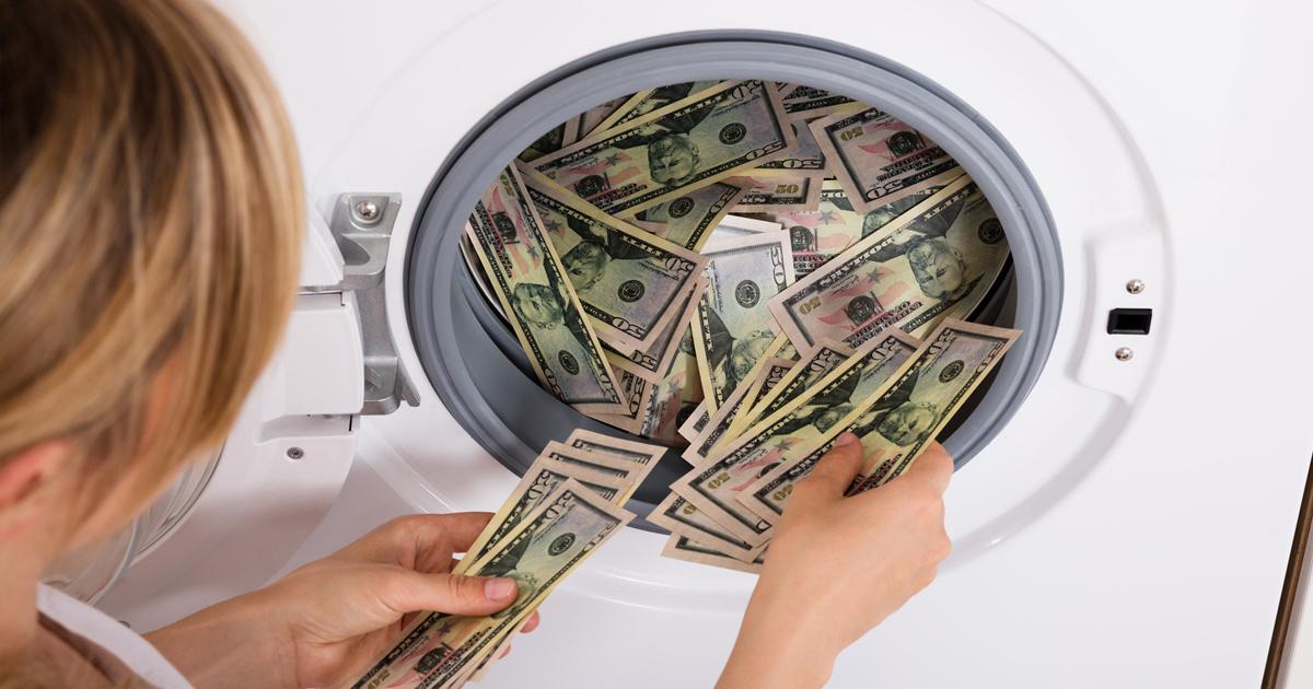「逆L口座」から脱税の金の動きが見える