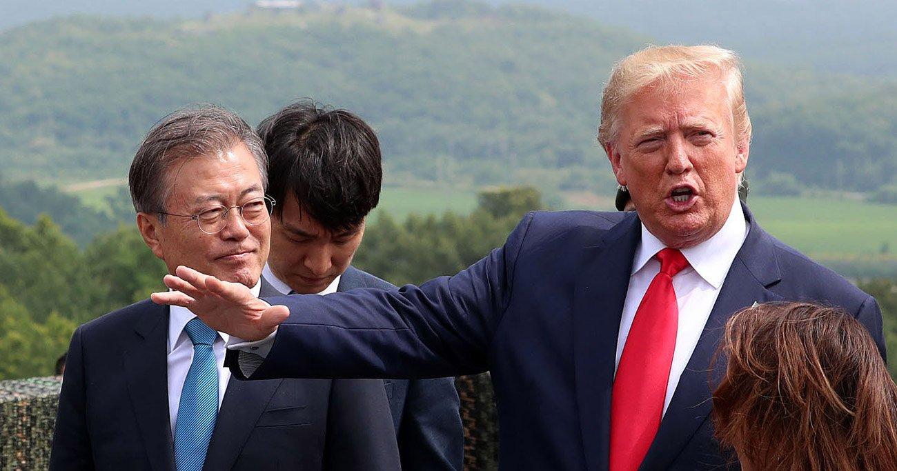 GSOMIA失効まであと10日、米元高官が日韓対立を本気で憂う理由