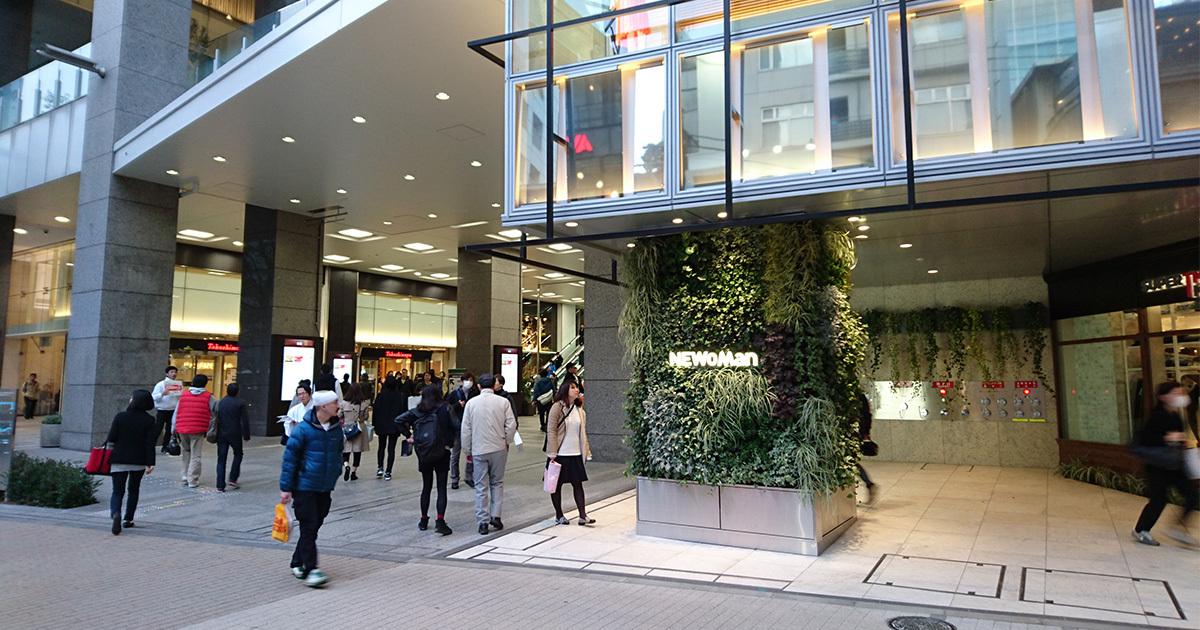 """新生ルミネは""""日本最高立地""""の新宿で何を目指すのか?"""